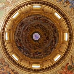 Romeins plafond