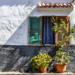 Frisse wind in huis