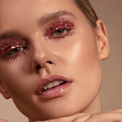 Glitter is everything!