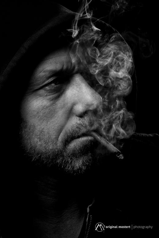 The smoker... - The Smoker...