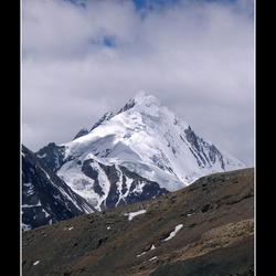Sneeuwtop