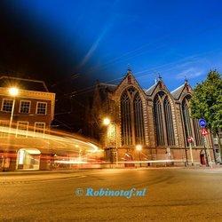 DonkerLicht Den Haag