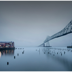 Astoria Megner Bridge