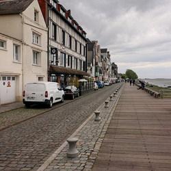 St Valery sur mer Somme