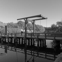 Black & White Bridge