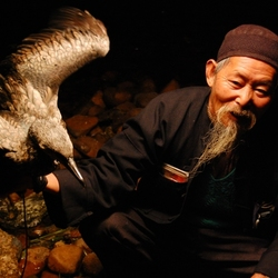 Fisherman Yangshuo