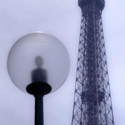 En nog een Eiffeltoren