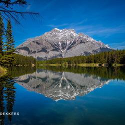 Johnson Lake - Canada