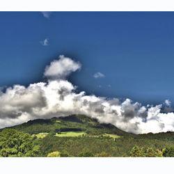 In de wolken 4