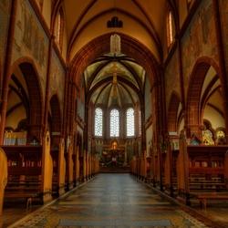 Kerk Merzig