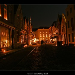 Ravenstein by Candlelight 1