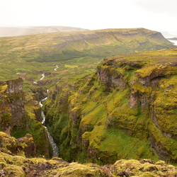 Puur IJsland