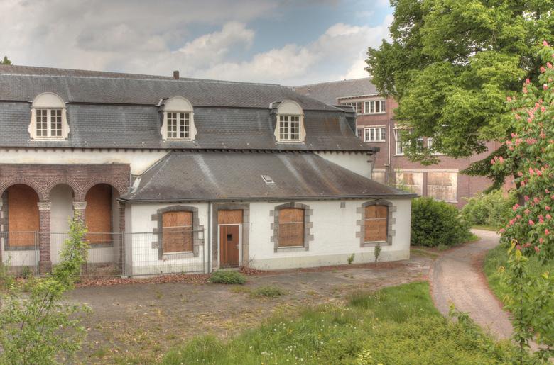 Sint-Anna Klooster - Sint-Anna Klooster