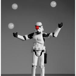 kloon-trooper