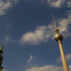 Torens van Berlijn