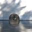 DSC_6919  Een kring in het water.