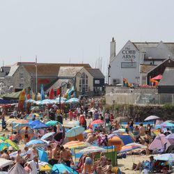 crowdy beach