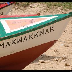 Makwakkwak