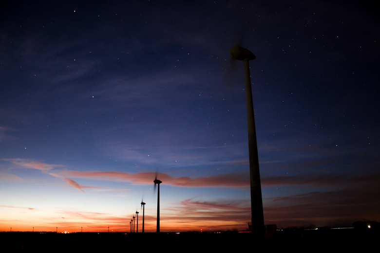 Windmolens 3 -