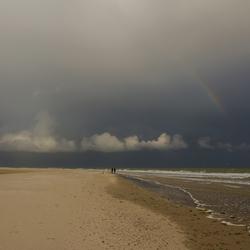 Op de kop van Texel