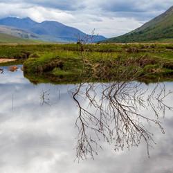 Glen etive Schotland2