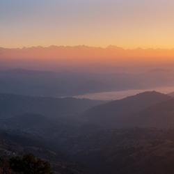 Prachtig Nagarkot