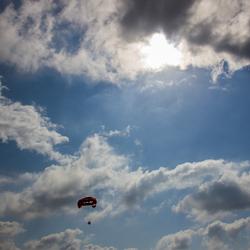 Cloud visitor 2