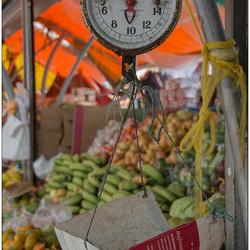 fruitmarkt Canon 650D test