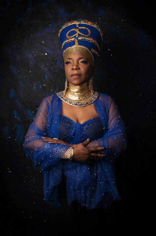 Be Proud - Blessed to have this beautiful spirit in my life Makeda Queenofsheba<br /> Photography, make-up and backdrop Helena Vegter<br /> Design B