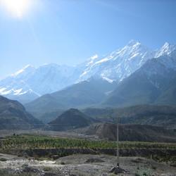 Himalaya has power!