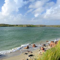 Beach Uig Sands