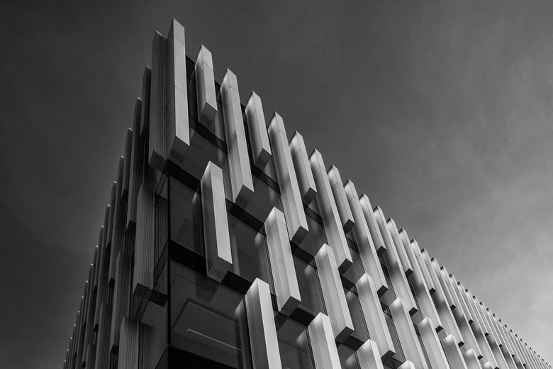 Erasmus Campus-Rotterdam -