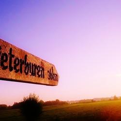 Pieterpad van Pieterburen naar St. Pietersberg.