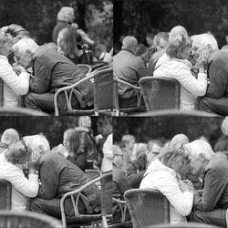 romance in de dierentuin...............
