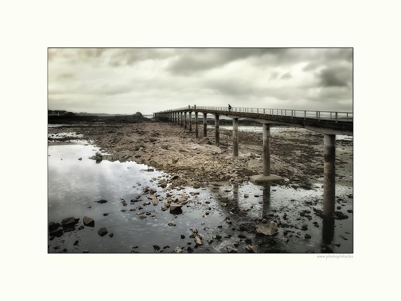 Bretagne  - Momenteel hebben we weinig tijd om er op uit te trekken, maar... er ligt nog een hoop op de plank..<br /> Deze opname gemaakt in Bretagne