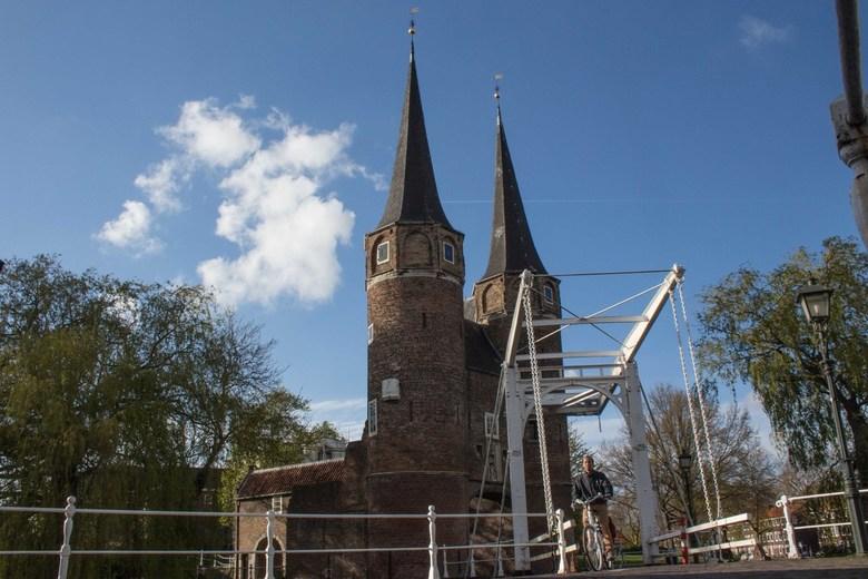 De Oostpoort -