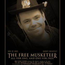 Free Musketeer