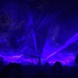 waterlicht Rotterdam