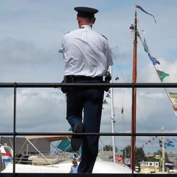 Een zeeman's blik op Sail