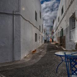 Spaans straatje
