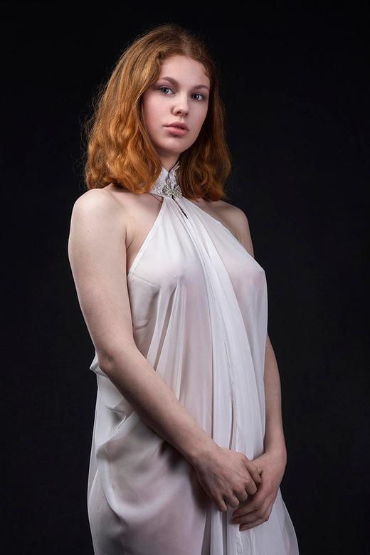 redhead -