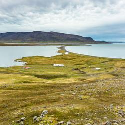 kleurrijk ijsland