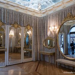 Real Casino Murcia spiegelzaal