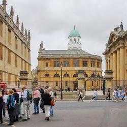 Oxford 21