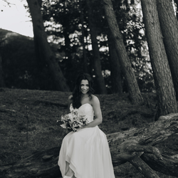 Styled Bridal Shoot