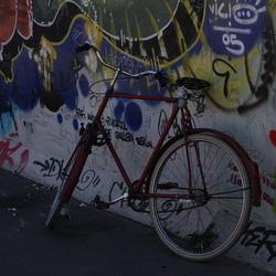 Berlijnse Muur 1