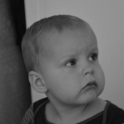 Mijn zoon Gijs