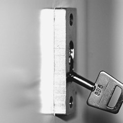 sleutel nr. 968