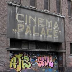 Palace Nostalgia - Maastricht