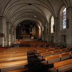 Monschau  Eifel Duitsland